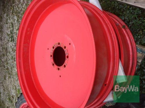 Fendt 1pa. Felgen W 12 X 46 Year of Build 2017 Dinkelsbühl