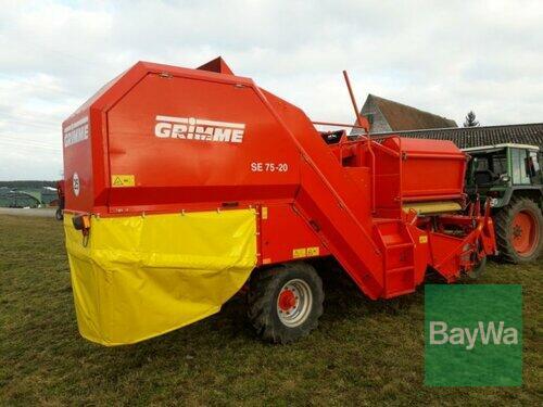 Grimme SE 75/20