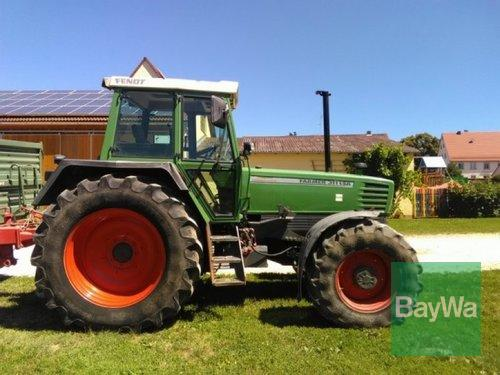 Fendt Farmer 311 LSA Year of Build 1992 4WD