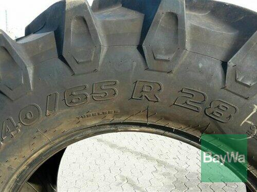 Trelleborg 540/65 R28  TM 800