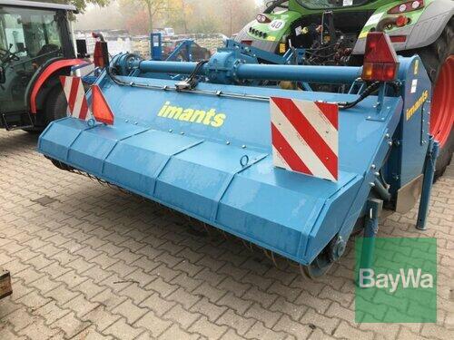 Imants Spatenmaschine 45 Sx 290 Drh Año de fabricación 2015 Dinkelsbühl