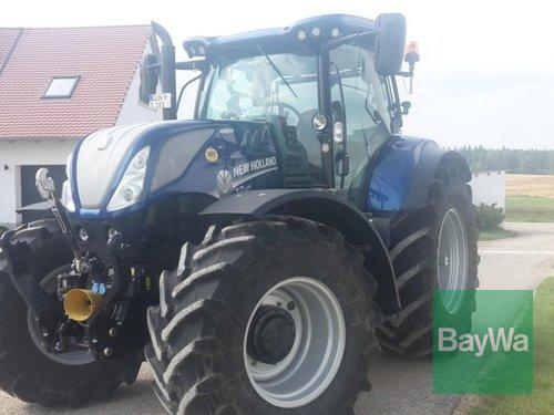 New Holland T 7.225 Chargeur frontal Année de construction 2017