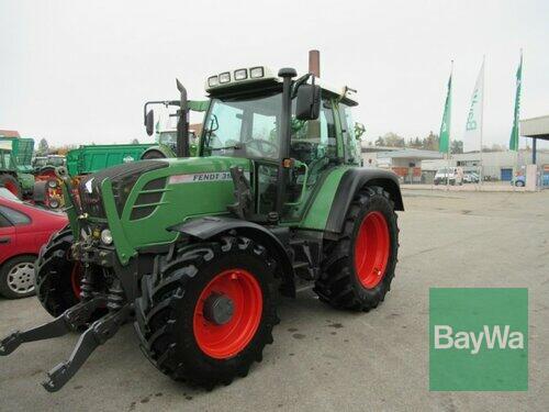 Traktor Fendt - 310 Vario TMS