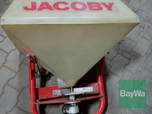 Jacoby Zwischenfruchtsägerät  Rotasem   100ltr