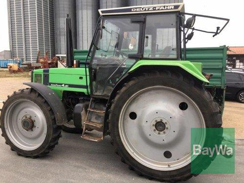 Deutz-Fahr Dx 4.51 Agroprima Año de fabricación 1993 Accionamiento 4 ruedas