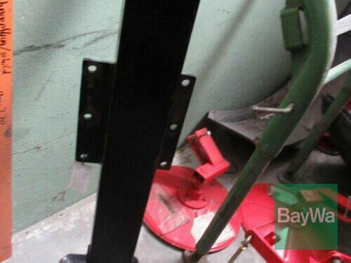 BSA hydr. Stützfuß  1m