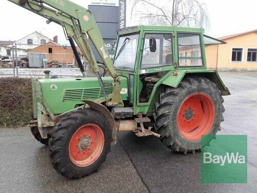 Fendt Farmer 108 LSA
