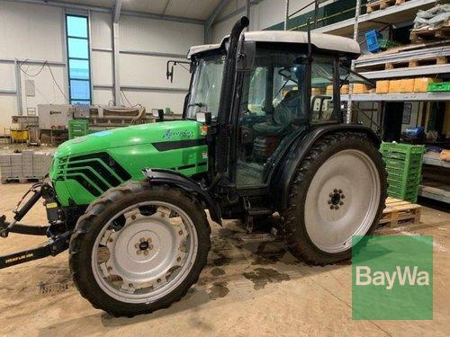 Deutz-Fahr Agroplus 87 Year of Build 2006 4WD