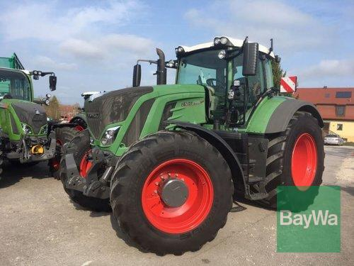 Traktor Fendt - 939 PROFI PLUS S4