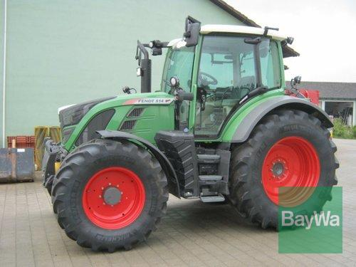 Traktor Fendt - 514 Power