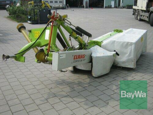 Claas Corto 310 N Año de fabricación 2009 Dinkelsbühl