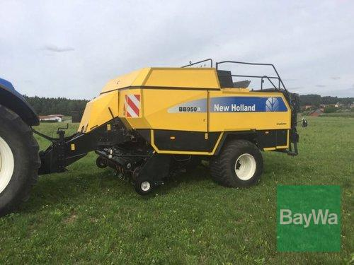 New Holland BB 960 R Baujahr 2007 Dinkelsbühl