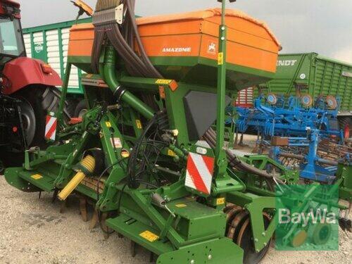 Amazone Kr 300 & Ad-P 3000 Spezial Baujahr 2016 Dinkelsbühl