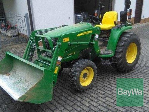 John Deere 3036 E Mit Frontlader Year of Build 2017 Dinkelsbühl