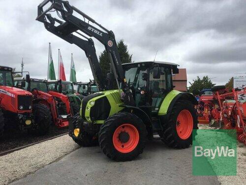 Traktor Claas - ARION 530 CEBIS