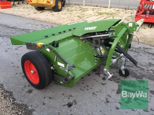 Fendt BOOSTER 285 DN