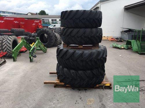 Fendt 540/65 R28 & 650/65 R38 Michelin Multibib Passend Für Fendt