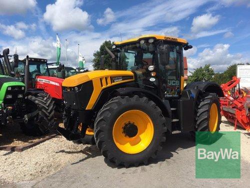 JCB Fastrac 4220 Year of Build 2014 4WD