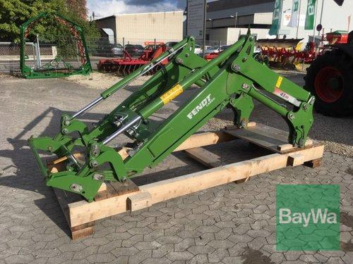 Fendt Cargo 4x80 Mit 3.&4. Steuerkreis