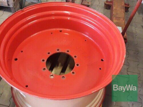 Fendt DWW 23x38 passend für 710/70 R38 Fendt 700 Vario