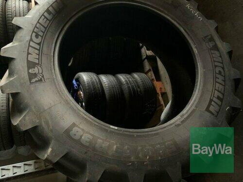 Michelin 540/65 R38