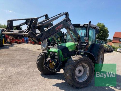 Deutz-Fahr - Agrofarm 420 TTV