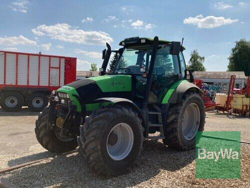Traktor Deutz-Fahr - Agrotron 128