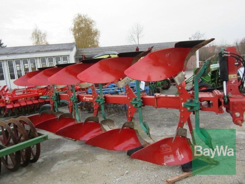 Kverneland KK 2S 100-200, hydr. Verstellung, 31-51cm