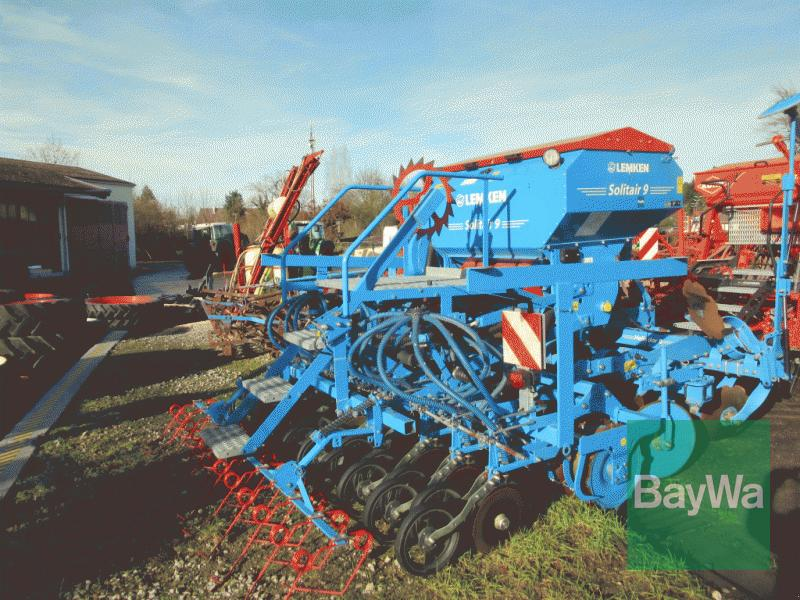 Lemken Solitair 9/300 DS 150