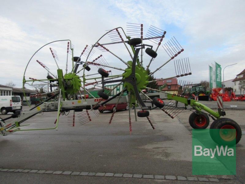 Claas Liner 1750 Twin