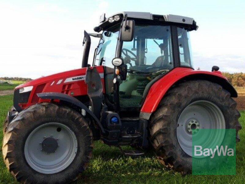 Massey Ferguson 5613 Dyna6 Efficient