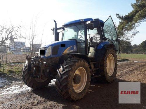 New Holland T 100 A