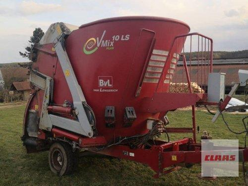 van Lengerich V-Mix 10 Ls Plus