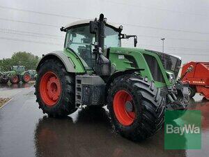 Traktor Fendt 828 VARIO S4 PROFI PLUS Bild 0