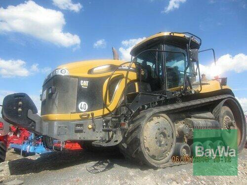 Challenger MT 875 C Baujahr 2012 Großweitzschen