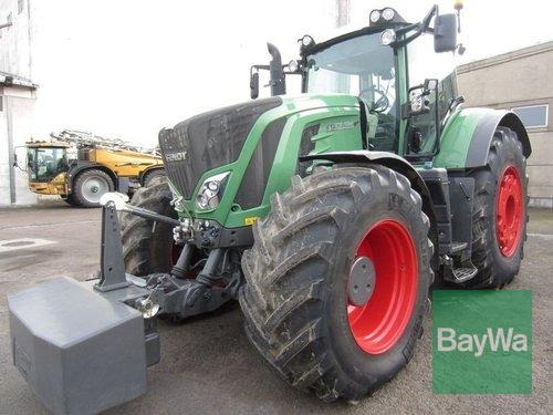 Fendt 936 Vario S4 Profi Plus Year of Build 2016 4WD