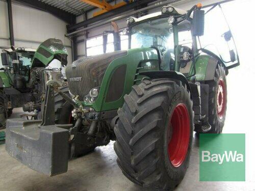 Fendt 930 Vario SCR Profi Plus Baujahr 2014 Allrad