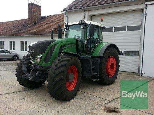 Fendt 939 Vario S4 Profi Plus Year of Build 2013 4WD