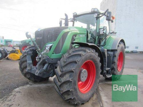 Fendt 930 Vario S4 Profi Year of Build 2015 4WD