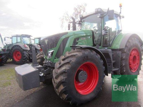 Fendt 936 Vario S4 Profi Year of Build 2015 4WD