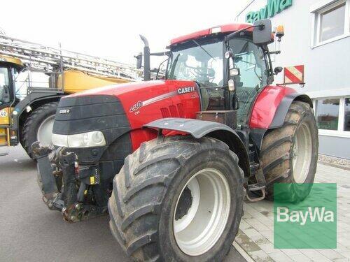 Traktor Case IH - CVX 230 PUMA