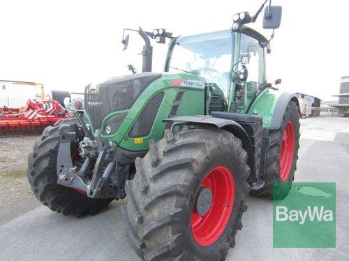 Fendt 724 VARIO S4 POWER VERSION
