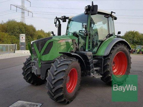 Fendt 313 VARIO S4 POWER VERSION
