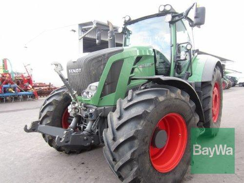 Fendt 826 VARIO SCR PROFI VERSION