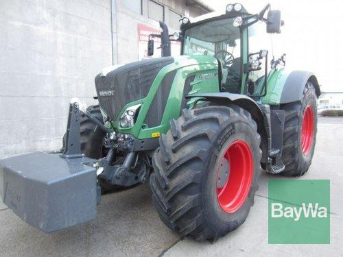 Fendt 939 Vario S4 Year of Build 2016 4WD