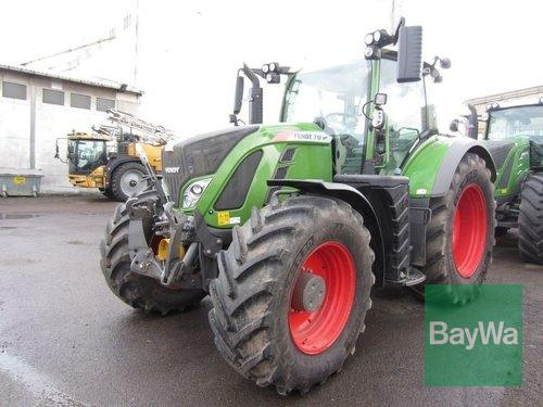 Fendt 718 VARIO S4 PROFI PLUS