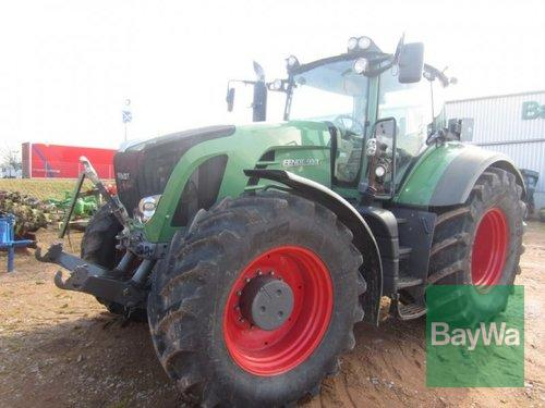 Fendt 933 VARIO PROFI VERSION
