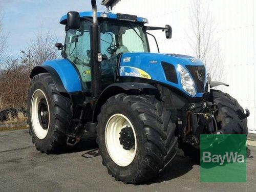New Holland - T7070