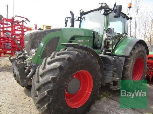 Fendt 930 VARIO PROFI VERSION
