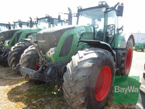 Fendt 930 Vario Profi Year of Build 2008 4WD